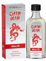 Лосьон «CHIN MIN» (арт.18312/18310), 100мл/10мл
