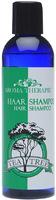Шампунь «Чайное дерево» для жирных волос против перхоти (арт.12324), 200мл