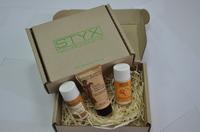 Фирменная подарочная коробка STYX Naturcosmetic